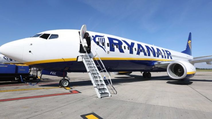 Ryanair just launched a whopper December sale, with prices from just€9.99