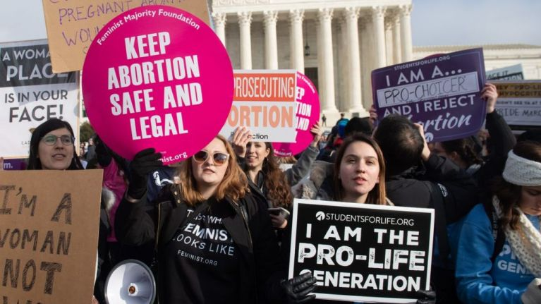 Alabama has passed the toughest abortion ban laws in the United States