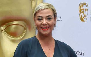 Lisa Armstrong just threw shade at Ant McPartlin on Twitter, and we're here for it