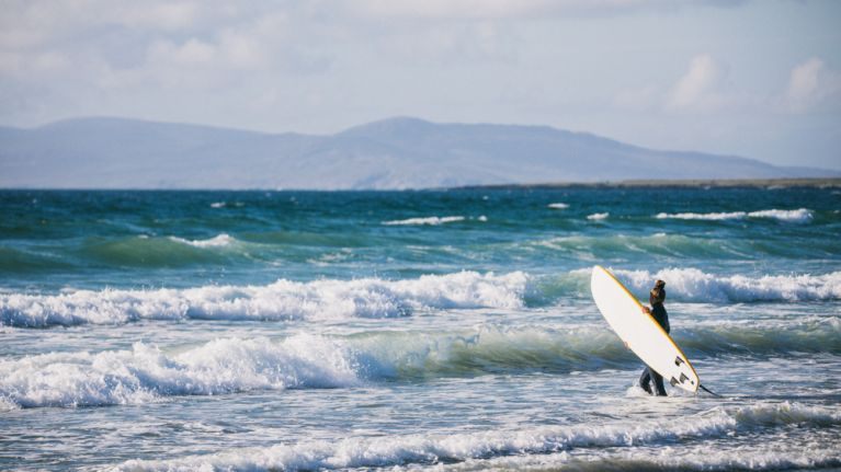 WIN an adventure holiday in Mayo for you and four friends