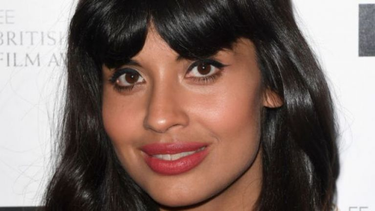 Jameela Jamil has spoken about her abortion for the first time