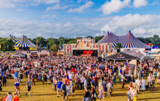 There's going to be a food festival inside Electric Picnic and it sounds insane