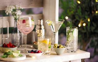 Aldi has just announced a massive gin festival, and we're so ready