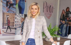Pippa O Connor announces she's saying 'farewell' to one of her cult products