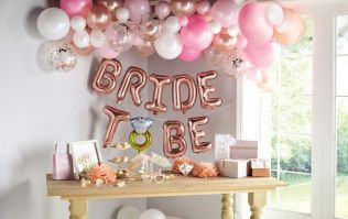 Planning a hen party? LOOK at the fab decorations that are coming to Aldi