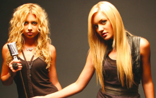 Aly and AJ announce Dublin gig and we automatically feel 15-years-old again