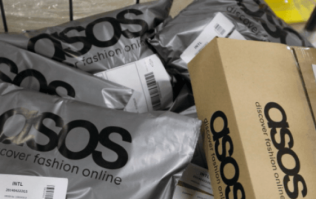The ASOS dress that screams summer is a true bargain at just €40
