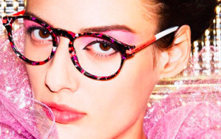 Fashion designer Marc Jacobs launches a stunning eyewear collection