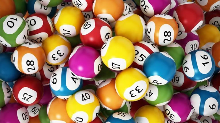 The winning €6.1 million Lotto ticket was sold in Co Louth