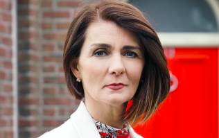 Fair City's Amelia Crowley on the reason why Fiona Piggott is returning to Carrigstown