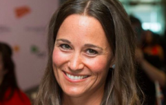 Pippa Middleton's wedding guest outfit features the biggest trend of the summer
