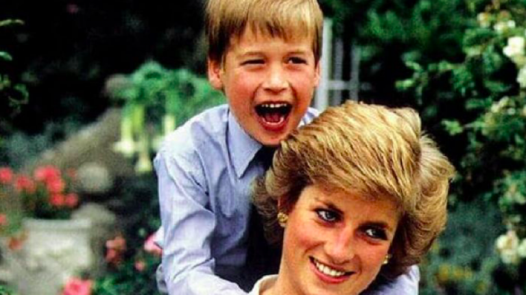 Prince William makes heartbreaking statement about the loss of Princess Diana