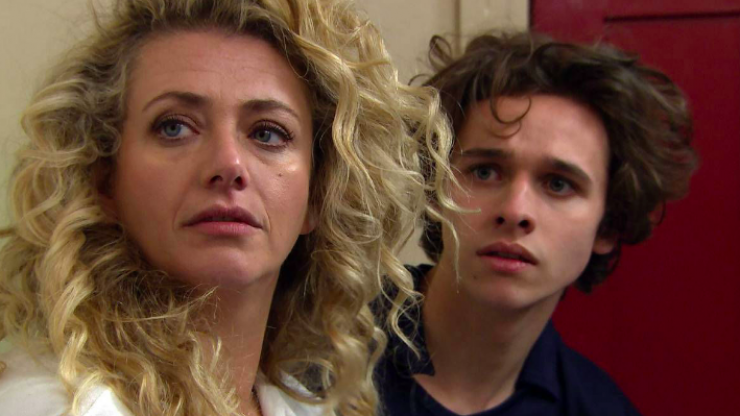 Emmerdale star explains why the Maya grooming storyline took so long to end