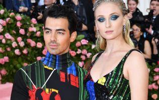 Game of Thrones' Sophie Turner says that Joe Jonas 'kind of saved my life' during poor mental health phase