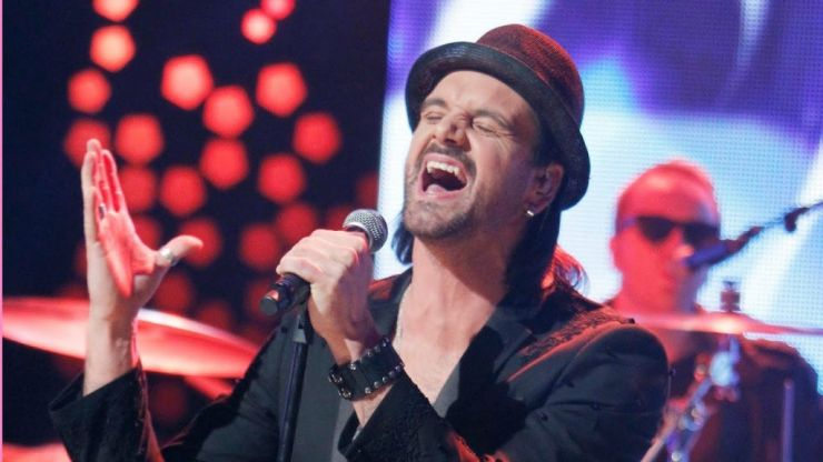 The Voice star Andrew Mann passes away months after former partner, model Alli McDonnell