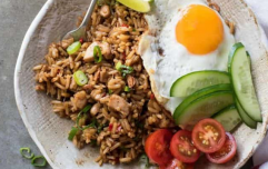 Three handy things you can make with all that leftover boiled rice