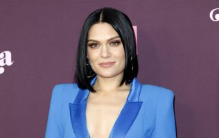Jessie J doesn't care that she's got a considerable typo in her tattoo