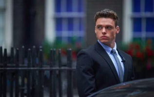 Richard Madden has been chatting about Bodyguard season two and our bodies are ready