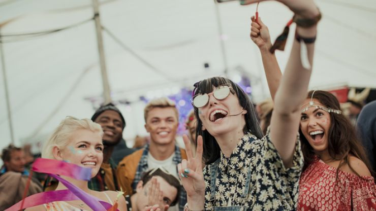 Festival prep: how to look class this summer with minimal waste