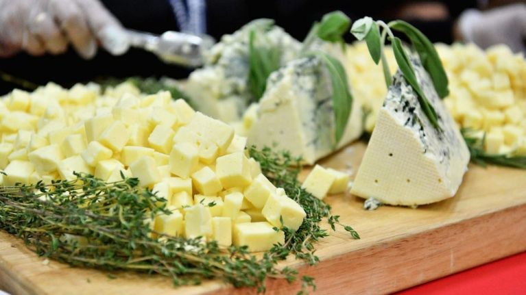 All-you-can-eat cheese festivals are now a thing in the UK