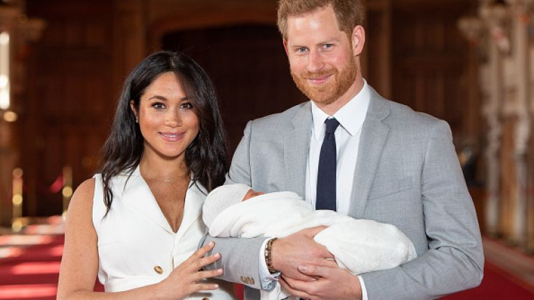 Harry and Meghan's neighbours 'given list of dos and don'ts' around royal couple