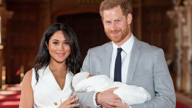 The royal baby name is actually a beautiful tribute to the late Princess Diana