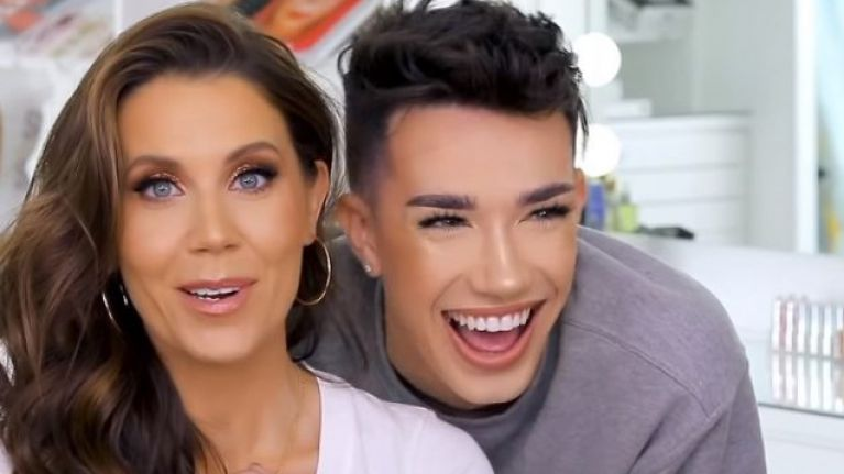 Here's all you need to know about the feud between Youtubers James Charles and Tati Westbrook