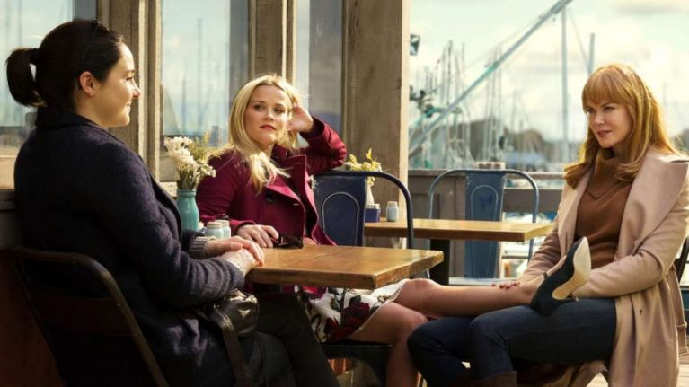 The entire first season of Big Little Lies is available to watch for free right now