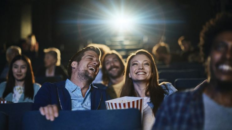 First time buyers! It's your chance to attend a FREE night at the movies while kickstarting your mortgage
