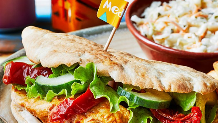 This airline is now selling Nando's on board and it actually looks delicious