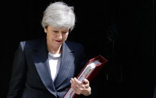 Theresa May has resigned as Prime Minister of the UK