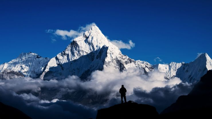 Irish father-of-two found dead after reaching Mount Everest summit