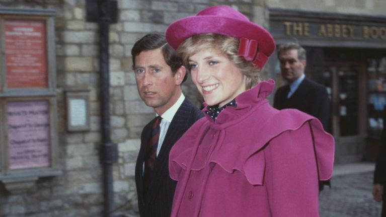 Theme park launches attraction based on Princess Diana's death