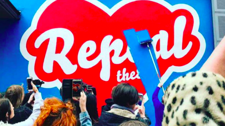 One year since Repealing the Eighth: the fight we won and the ones we have yet to