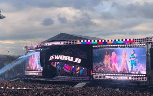 Mel B admits there were vocal and sound issues at Spice Girls' Dublin gig
