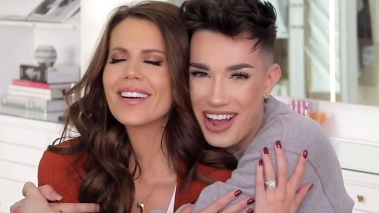Tati Westbrook will double her money due to the James Charles drama