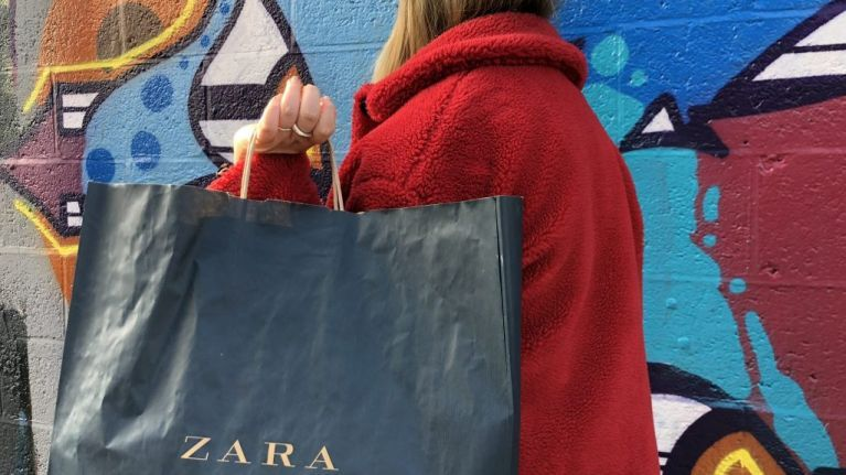 The €16 Zara dress will become your new go-to on nothing to wear days