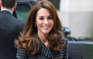 Kate Middleton wore the most glorious €50 heels from ALDO at Wimbledon yesterday