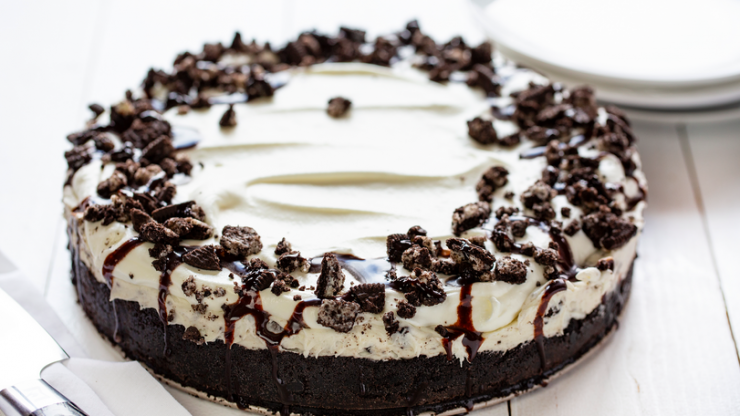 5 seriously decadent desserts to whip up for your brunch guests this weekend