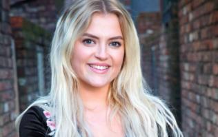 Lucy Fallon hints she may return to Coronation Street