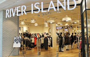 This new-in €45 River Island skirt is getting us seriously excited for next season