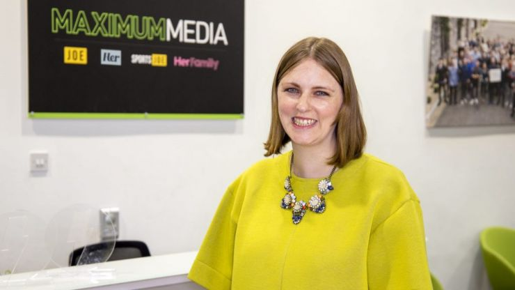 Leslie Ann Horgan appointed as Head of Content at Her