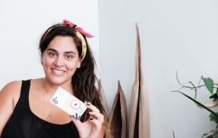 The sustainable tampon brand that's helping to fight period poverty in Ireland
