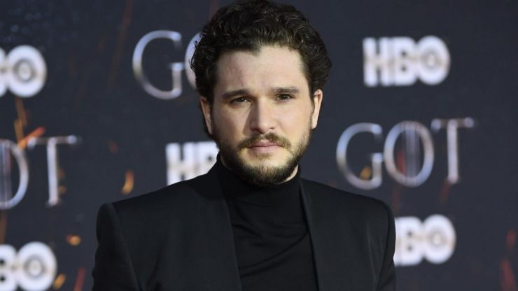 Game of Thrones Kit Harrington checks into rehab over alcohol and stress issues