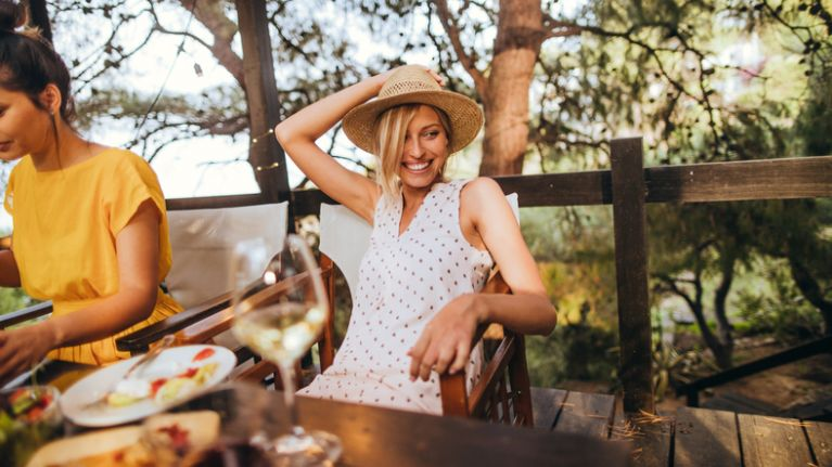 5 things you need to enjoy those perfect long evenings