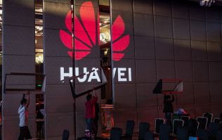 Google has suspended Huawei phones from using Android