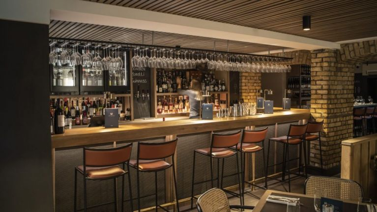 Looking for the perfect evening drinks and bites after work? There's one Dublin spot that ticks ALL the boxes
