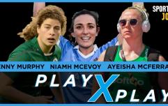 PlayXPlay episode 4: Irish hockey's new coach, Lyon's investment and Israel Folau's free speech