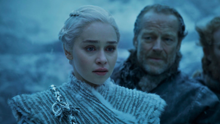 Emilia Clarke reveals how she would change the Game of Thrones finale