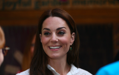 Kate Middleton has a favourite pair of runners and they're just €62